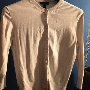 J Crew Women's Cardigan Sweater Size Medium